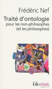 ontologie nef
